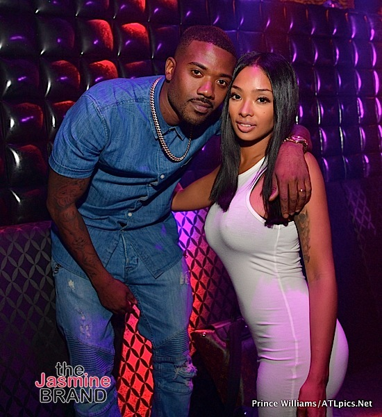ray j princess love atl