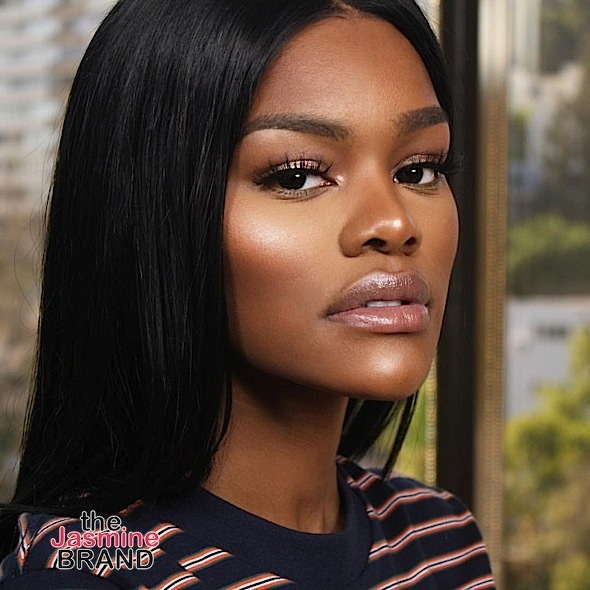 EXCLUSIVE: Teyana Taylor Prepping For Fall Album Release
