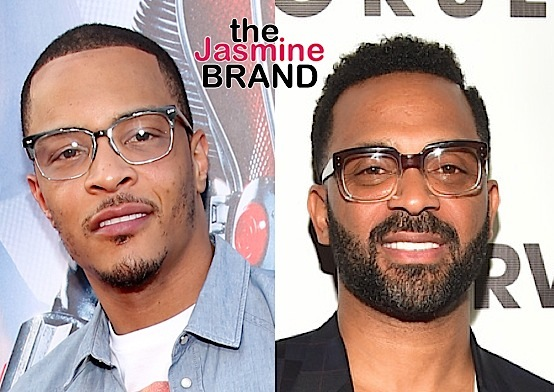 Mike Epps & T.I. To Star In 'The Trap' Comedy