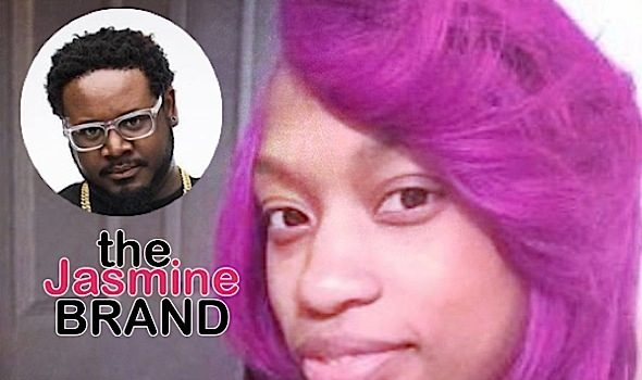 Man Accused of Killing T-Pain's Niece Commits Suicide