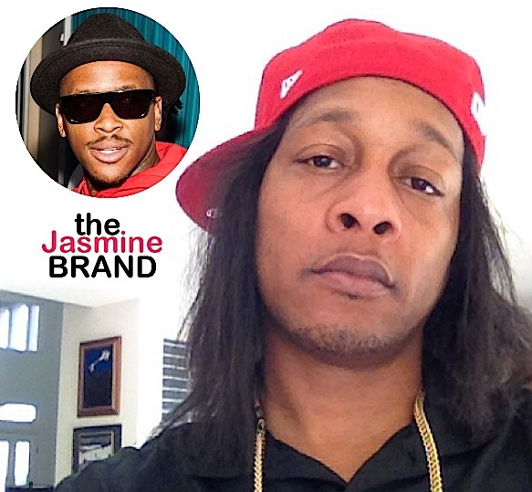 DJ Quik Threatens To Sue Rapper YG