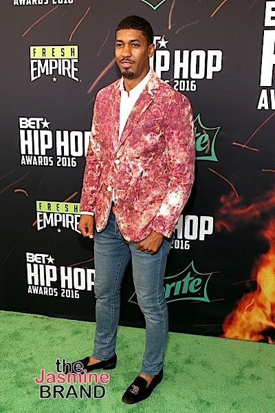 091716-shows-hha-red-carpet-rundown-2-fonzworth-bentley