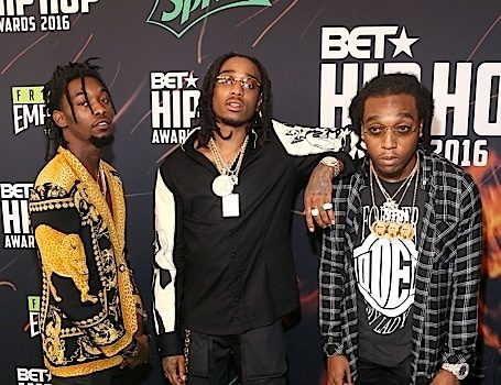 """EXCLUSIVE: Migos Deny Stealing """"Walk it Talk It"""" From Rapper [Audio]"""