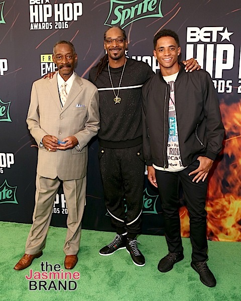 091716-shows-hha-red-carpet-rundown-4-vernell-varnado-snoop-dogg-cordell-broadus
