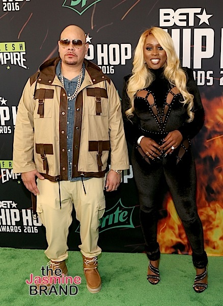091716-shows-hha-red-carpet-rundown-fat-joe-remy-ma