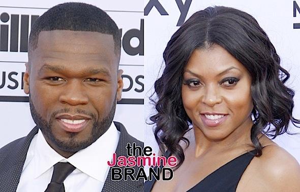 50 Cent, Taraji P. Henson