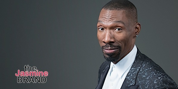 Charlie Murphy's Family Speaks Out: Our hearts are heavy.