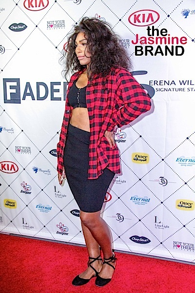 New York Fashion Week S/S 2017 - Serena Williams Signature Statement Collection After Party - Arrivals