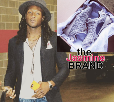 Wearing Yeezy Cleats Cost NFL'er DeAndre Hopkins $6k