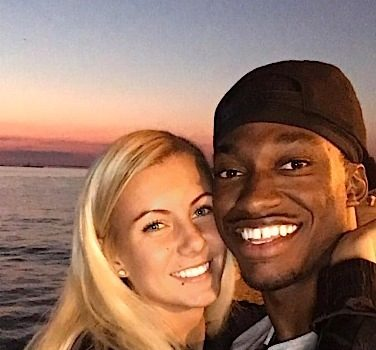 Robert Griffin III Defends New Girlfriend: She's not a home wrecker!