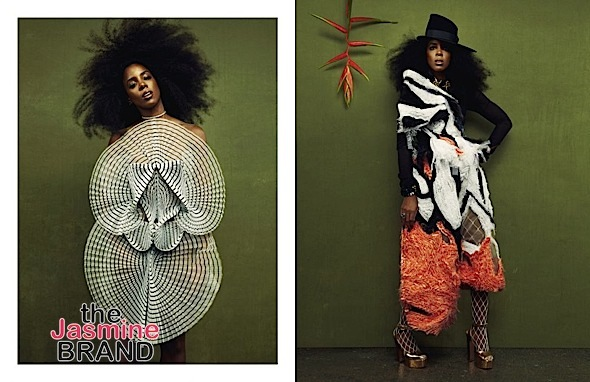 Kelly Rowland For Schon! 31