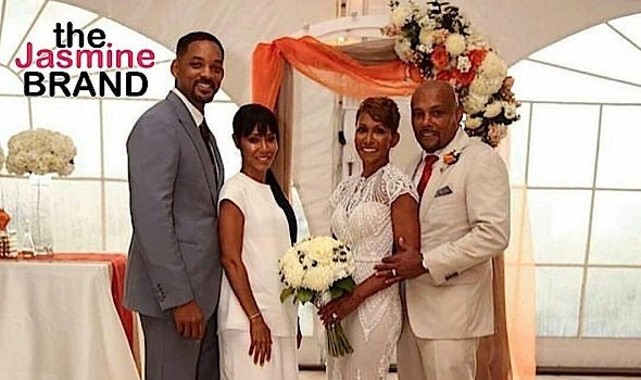 Jada Pinkett-Smith's Mom Gets Hitched + Kelis, Bobby Brown & Joseline Hernandez Film 'Hip Hop Squares'