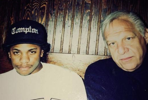 Jerry Heller, N.W.A Former Manager, Dies at 75 [Condolences]