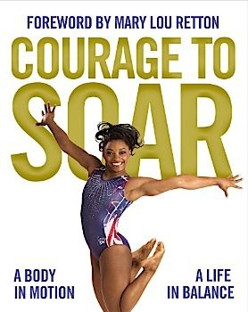 Olympic Gold Medalist Simone Biles To Release Autobiography