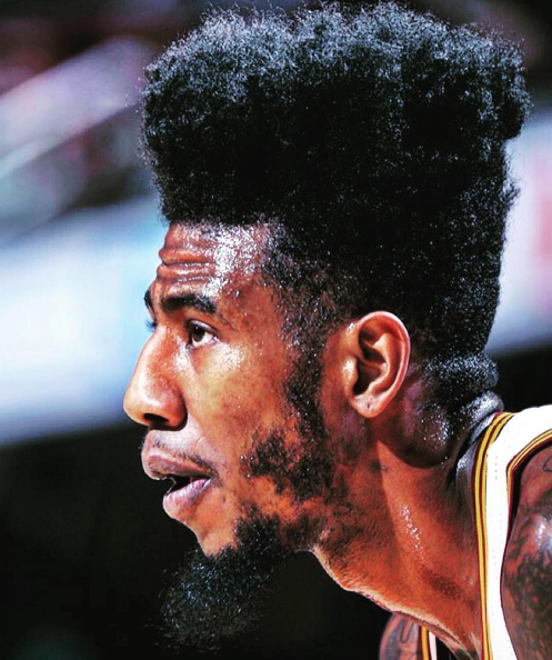 NBA Baller Iman Shumpert Arrested & Charged With DUI, Possession of Weed