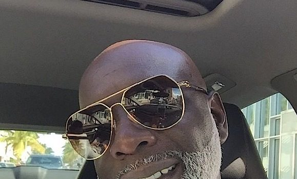 Peter Thomas Accused of Defrauding Investor Out Of $150k, Hit With Lawsuit