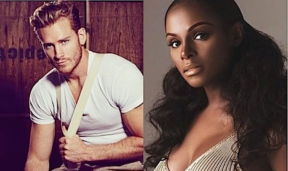 Tika Sumpter Is Engaged, See the Ring! [VIDEO]