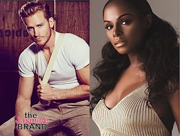 Tika Sumpter's Child's Father Revealed + Actress Doesn't Feel Pressured to Get Married