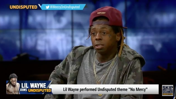 Lil Wayne Not Retiring, But Will NEVER Work With Birdman Again [VIDEO]