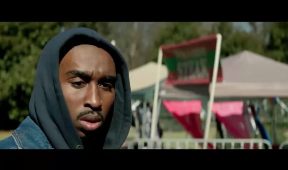 Tupac Biopic 'All Eyez On Me' Teaser Released [VIDEO]