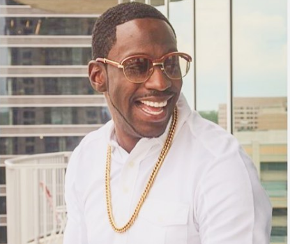 (EXCLUSIVE) Young Dro Stuck In Jail Over Violating Court Order