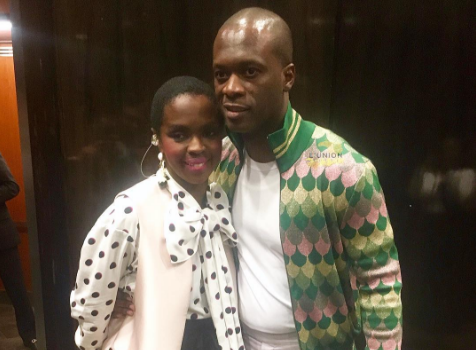 Lauryn Hill Hits the Stage For New York Fashion Week [VIDEO]