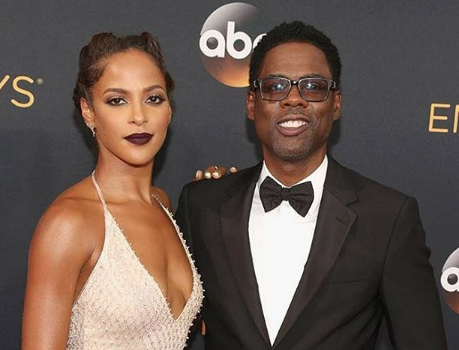 Chris Rock's Girlfriend Megalyn Shoots Down Engagement Rumors: I don't believe in marriage.