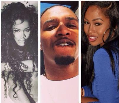 Brandon Jennings: Lashontae Didn't Steal Me From Teyana Taylor!