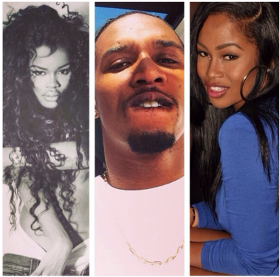 Brandon Jennings: Lashontae Didn't Steal Me From Teyana Taylor!