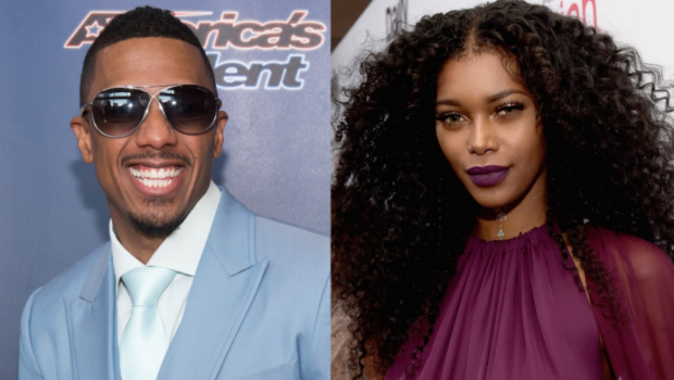 Jessica White Feels Hurt & Betrayed By Nick Cannon