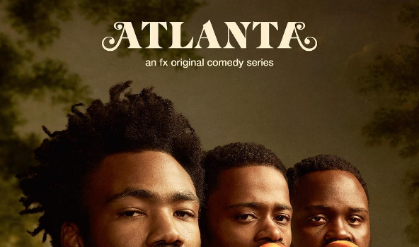 'Atlanta' Series Renewed for 2nd Season