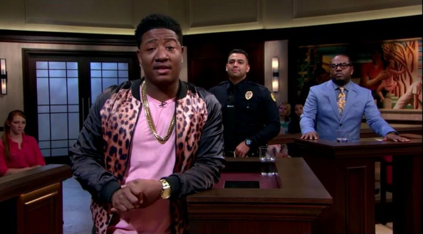 LHHA Reality Star Yung Joc Takes Manager To Court TV [VIDEO]