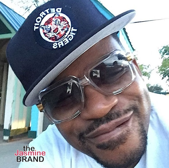 Obie Trice owes IRS hundreds of thousands in back taxes