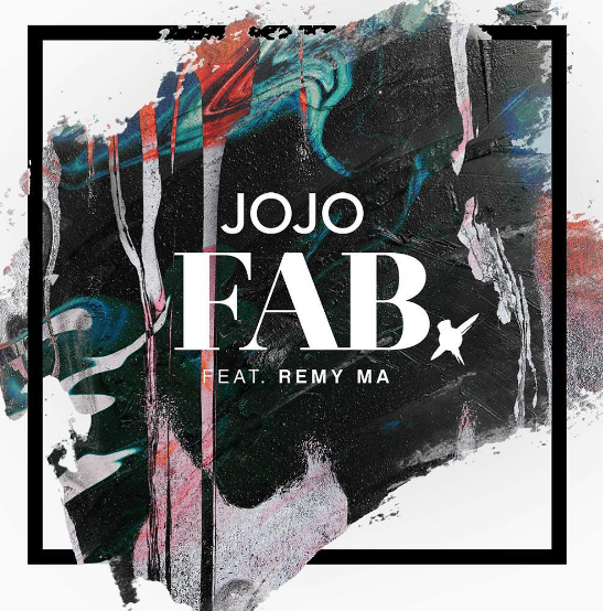 "JoJo Enlists Remy Ma for ""FAB"""