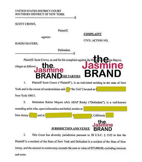 asap-rocky-landlord-lawsuit-condo-the-jasmine-brand