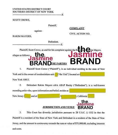 asap-rocky-landlord-lawsuit-condo-the-jasmine-brand