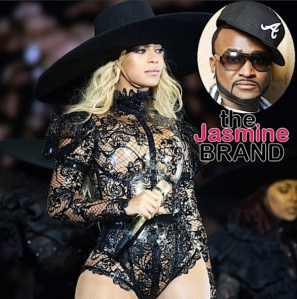 Beyonce Pays Homage to Rapper Shawty Lo During Concert [VIDEO]