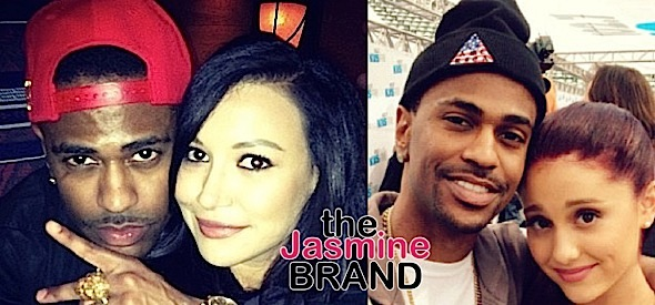 big-sean-naya-rivera-ariana-grande-the-jasmine-brand