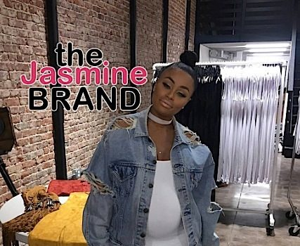 Blac Chyna Spotted in LA, Lala Anthony's Killer Festival Fashion, The Game Parties in DC + Malaysia Pargo & Brandi Maxiell In Hollywood