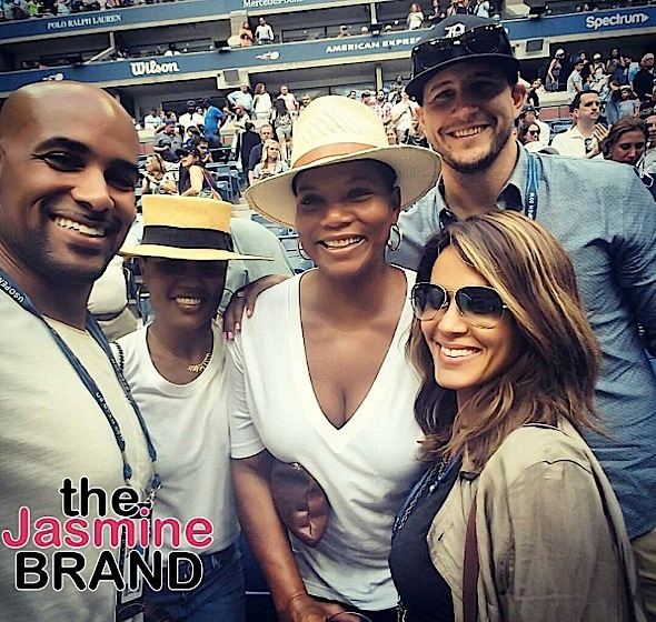 boris kodjoe queen latifah nicole ari parker the jasmine brand