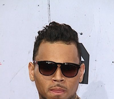 Chris Brown Explains Why Men Cheat