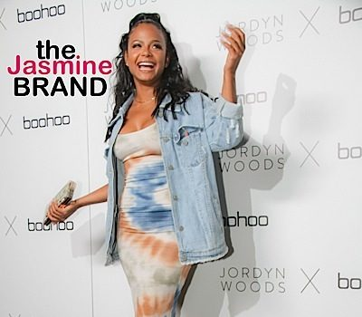 Christina Milian Talks Reality Show Cancelation & Dating: I love a confident, family-oriented man.