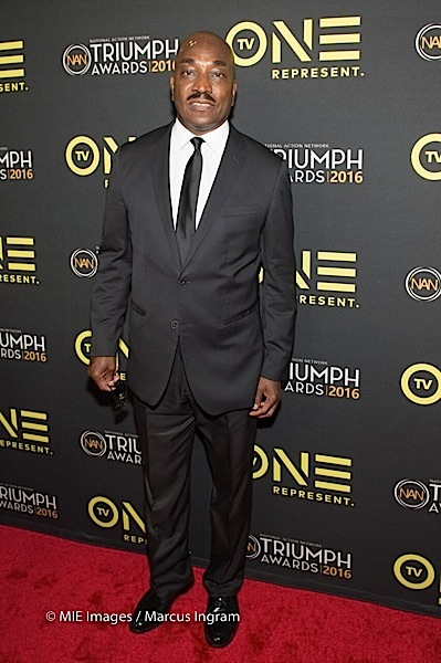 Actor Clifton Powell Cleared In Civil Rape Case