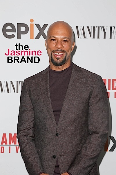 Common Reveals He Was Molested At 9