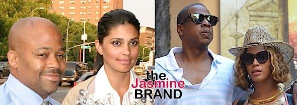 Dame Dash Calls Jay Z & Beyonce Cowards