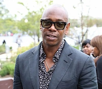 Dave Chappelle Set To Make His Broadway Debut With 5 Shows