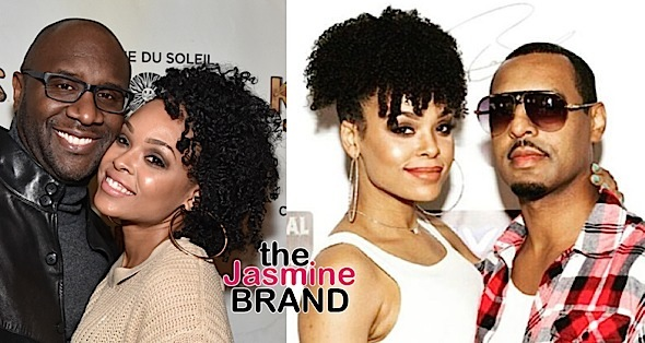 Demetria McKinney's Engagement to Roger Bobb Off! Meet Her New Man [Photos]