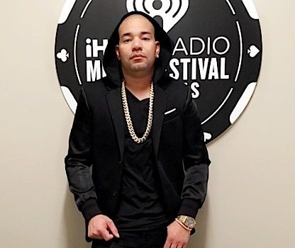 DJ Envy Changes Stance On 'Stop & Frisk': I no longer believe in it.