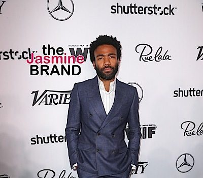 "Donald Glover Compares ""Atlanta"" To Kanye's Records – This Was Our 'Graduation' Season"