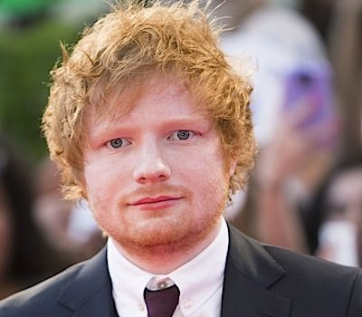 "Ed Sheeran Faces $100 Mill Lawsuit For Allegedly Copying Marvin Gaye's ""Let's Get It On"""
